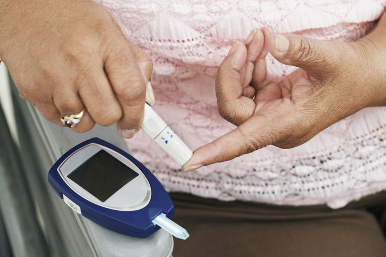 Health Technology for Diabetes Self-Management