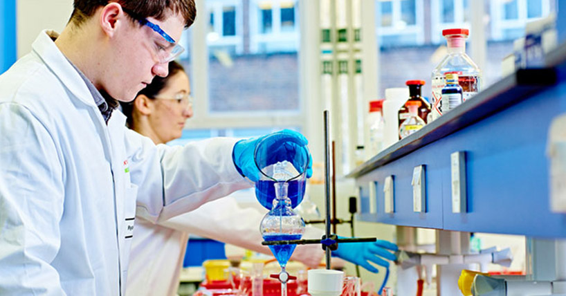 Chemical Engineering Courses