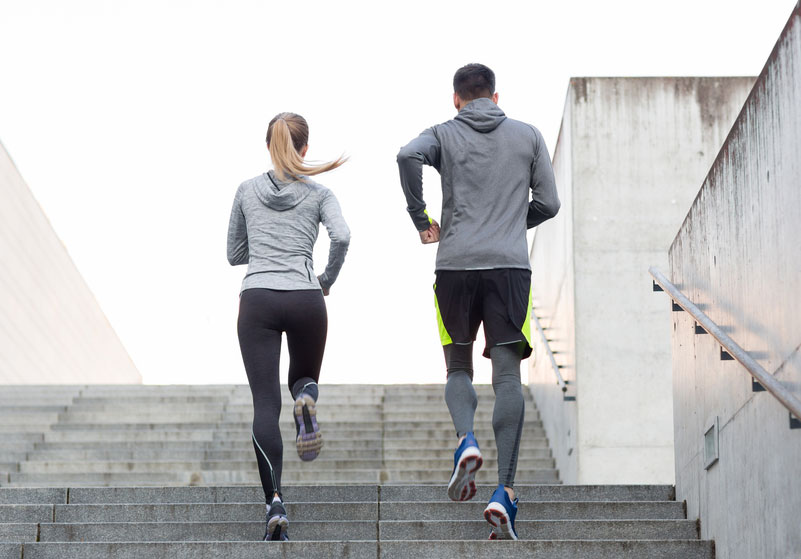 Exercise Is the Magic Pill for a Healthy Life