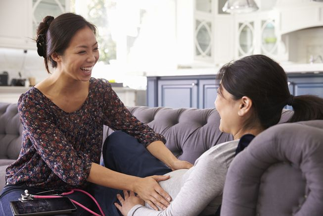 Questions to Ask When Preparing to Become a Doula