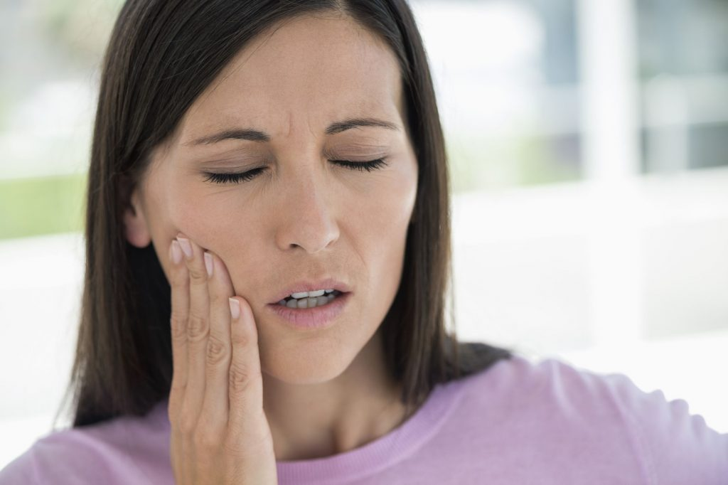 Is There a Link Between Your Headache and Your Toothache?
