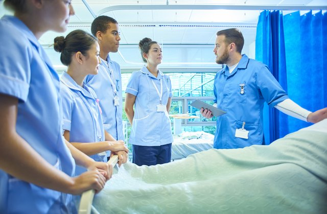 How to Fulfill Med School Admission Requirements