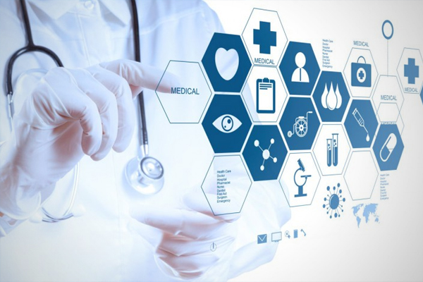 TOP 10 Global Trends in Healthcare services