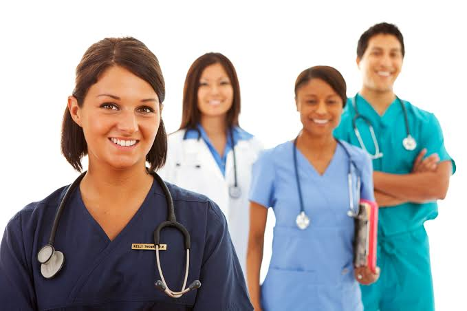 Studying Nursing in the United States