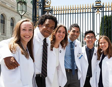 The Best Medical School in San Francisco (The University of California, San Francisco- UCSF)