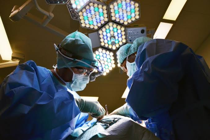 What Is Anterior Cervical Discectomy and Fusion (ACDF) Surgery?