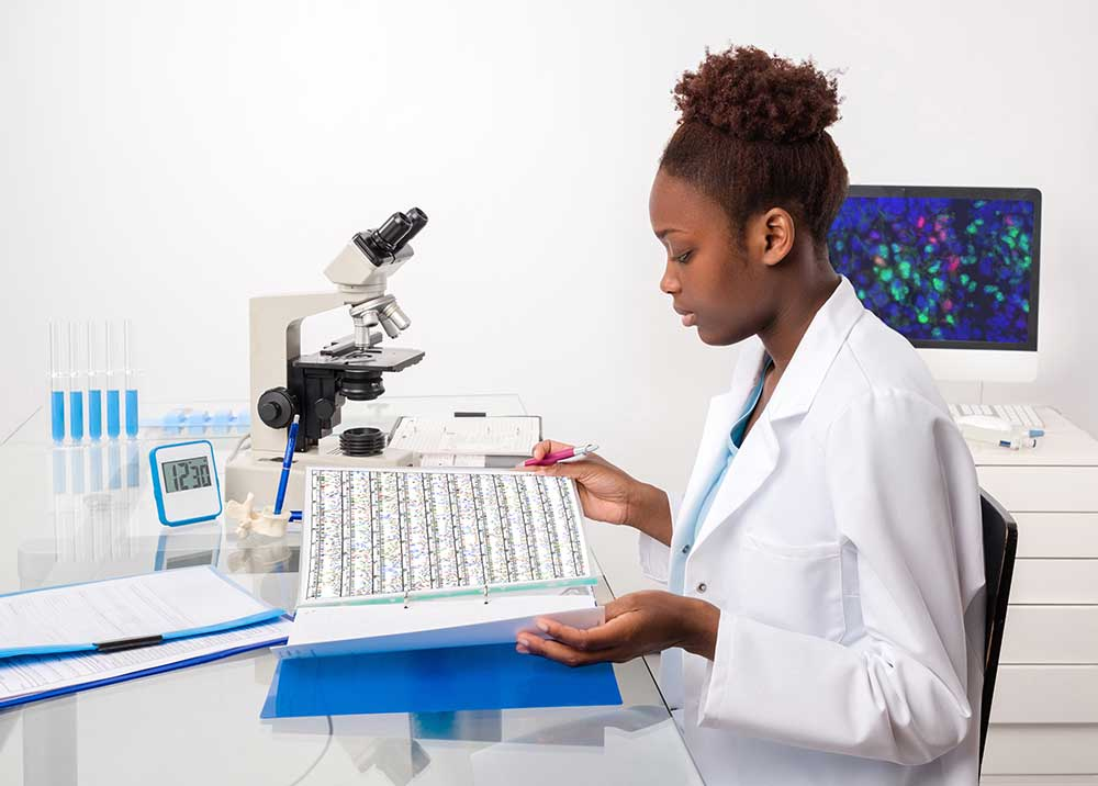 What to expect from biology degrees