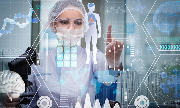 How to Break Into a Career in Healthcare IT