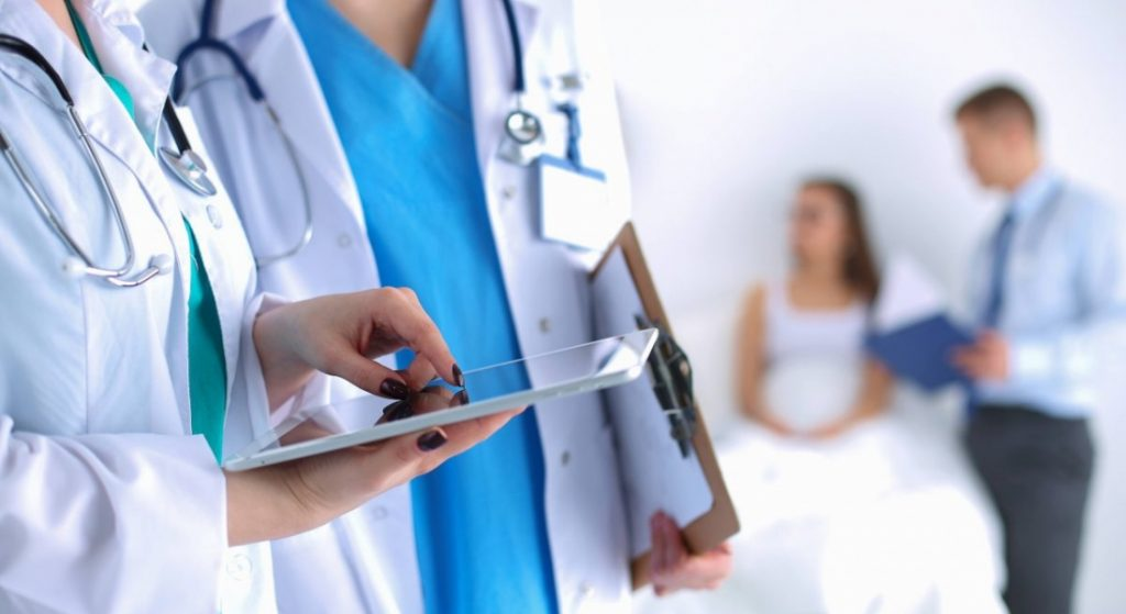 6 Primary Care Medical Career Options