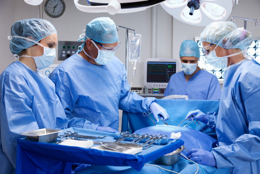 The Historical Timeline of Medical Surgery