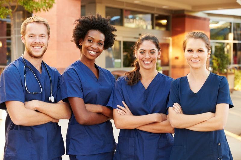 All you need to know about nursing in Canada