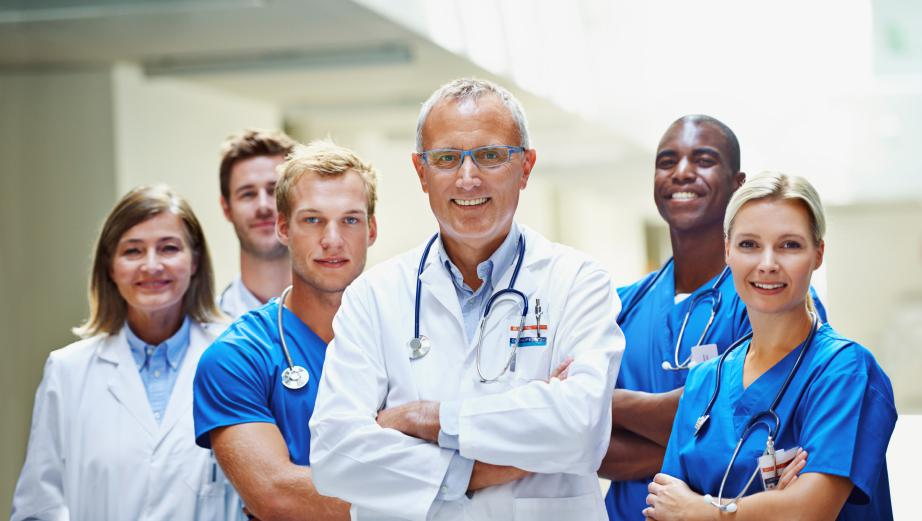 The Best Medical Jobs That Don't Require Spending years in Medical School