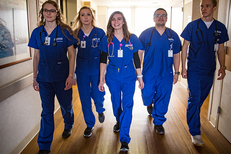Ph.D. in Nursing Programs that is Right for you