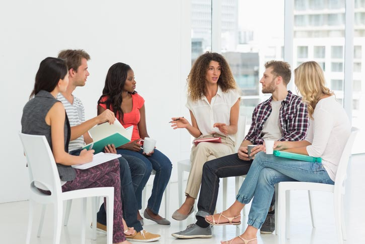 What you need to know about becoming a Substance Abuse Counsellor