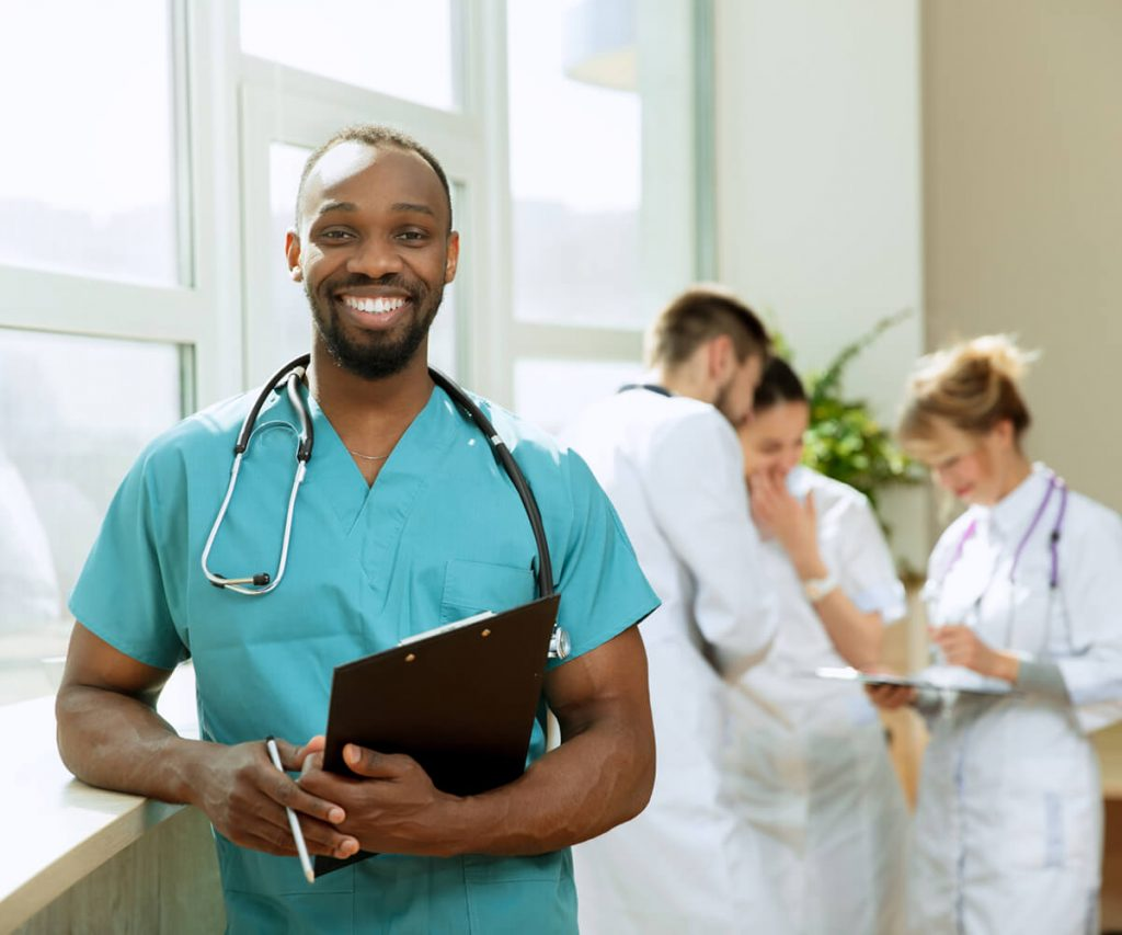 The Diversity Involved in the Field of Nursing