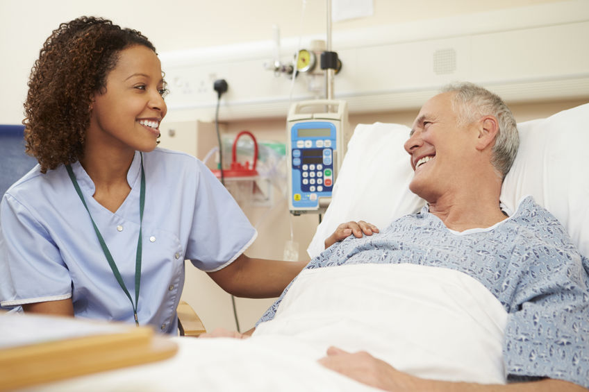 Advice on how Nurses Should Deal with Patients who has Borderline Personality Disorder