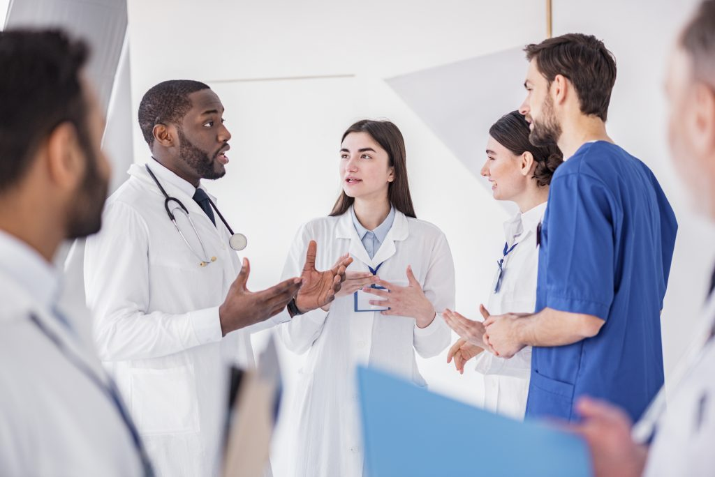 Ways in Which the U.K is Improving the Mental Health of Healthcare Professionals