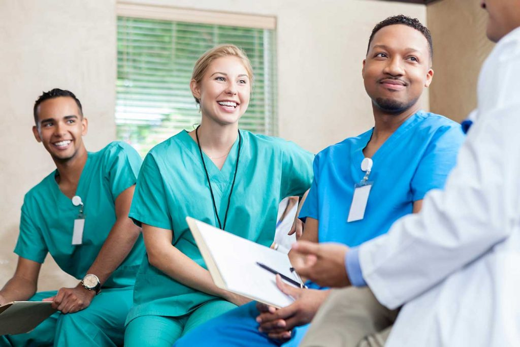 4 Tips For Effective Healthcare Job Search