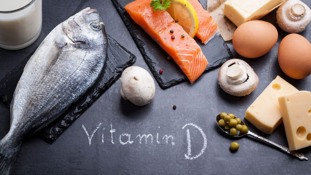 6 Vitamin D Benefits You Should Know About