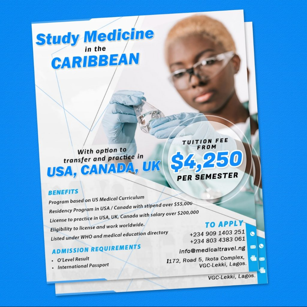 Studying Medicine in the Carribbean