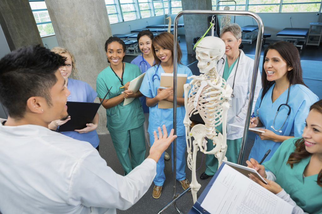 5 Guide on What not to do When Choosing a Health Care Major