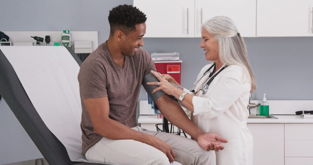 Becoming an Allopathic Physician (M.D.)