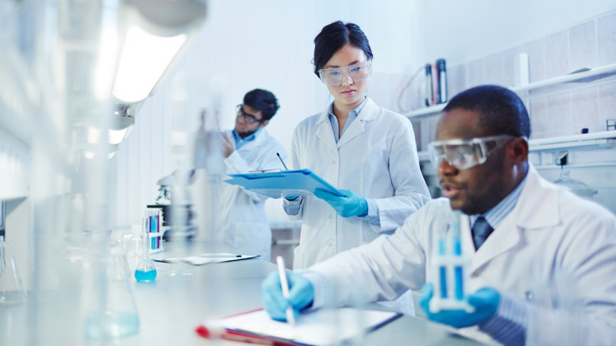 Bachelor's Degree in Chemical Engineering: 5 Careers You Can Pursue