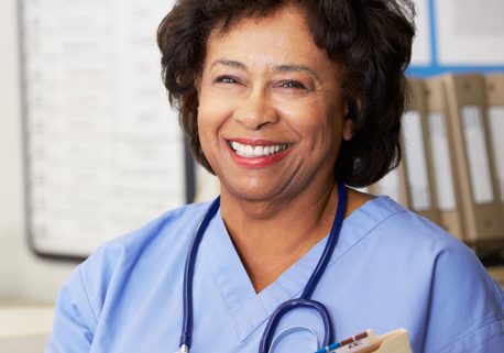 Moving to Nursing as a Second Career- A Good Choice