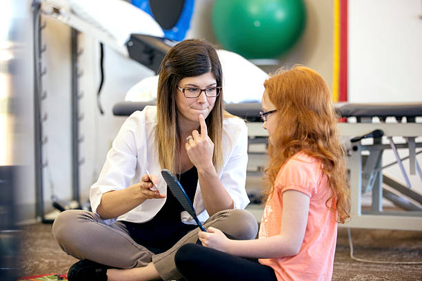 How to go About Becoming a Speech-Language Pathologist